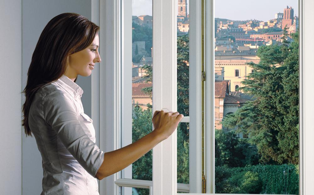 Заказать у нас окна выгодно и надежно